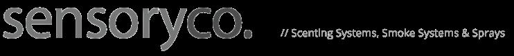sensoryco. Logo